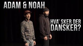 """Hva' Sker Der Dansker"" Fuldt Show | 2016 Tour"