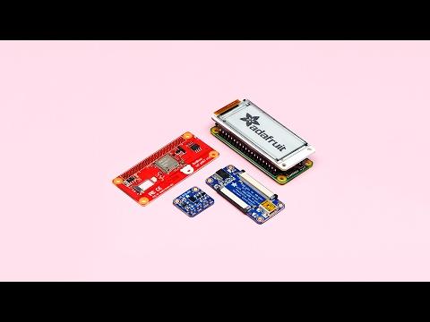 Adafruit VL53L0X Time of Flight Distance Sensor - ~30 to