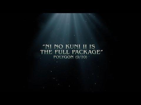Ni no Kuni II: Revenant Kingdom - Accolades Trailer | PS4, PC de Ni no Kuni 2: L'Avènement d'un Nouveau Royaume