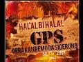 PLANET TOP DANGDUT Halal Bihalal GPS GERAKAN PEMUDA SIGERUNG 30 JULI 2016
