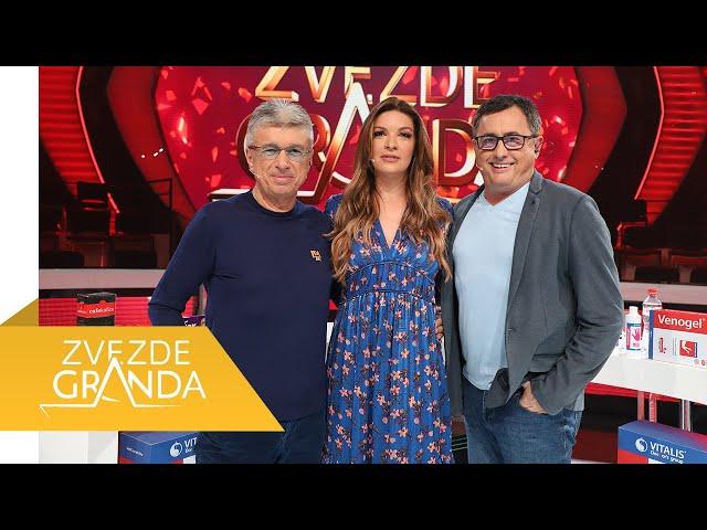 Zvezde Granda - Specijal 27 - 2019/2020 - (TV Prva 17.05.2020.)