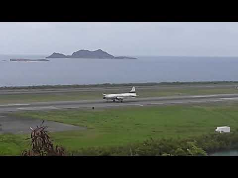 AMAZING SOUND|| Conquest Air Convair 131 Takeoff Mp3