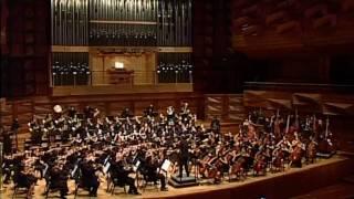 Saint-Saëns: Danse Bacchanale · Dietrich Paredes · Orquesta Sinfónica Juvenil de Caracas