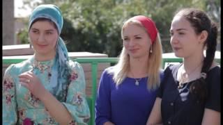 свадьба ингушская Астана
