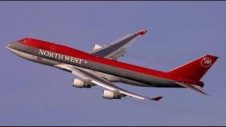Turning Point |Northwest Airlines Flight 85