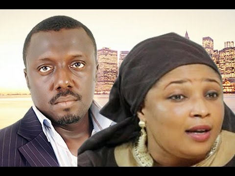 Oromodie - Yoruba Movies 2015 New Release [Full HD]