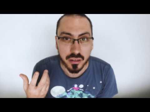Capa do vídeo