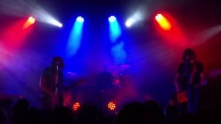 #11 The Wytches - Weights And Ties - Live at The Dome, London UK