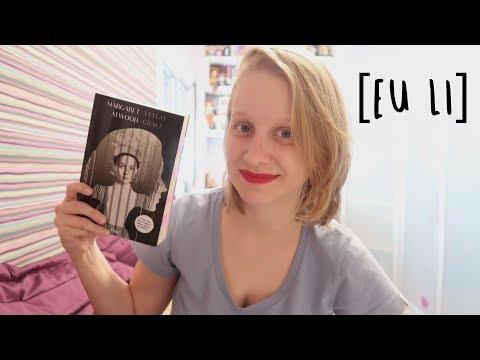 VULGO GRACE | Livros e mais #134