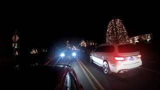 Mcadenville Christmas Lights.Mcadenville Christmas Lights 2018 Address म फ त