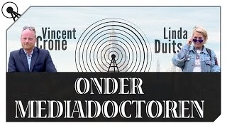 Picture of a podcast: Onder Mediadoctoren