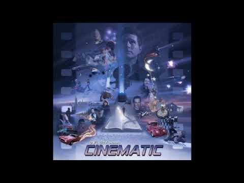 """Owl City – """"Cinematic"""""""