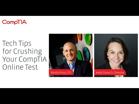 Tech Tips for Online Testing Success - YouTube