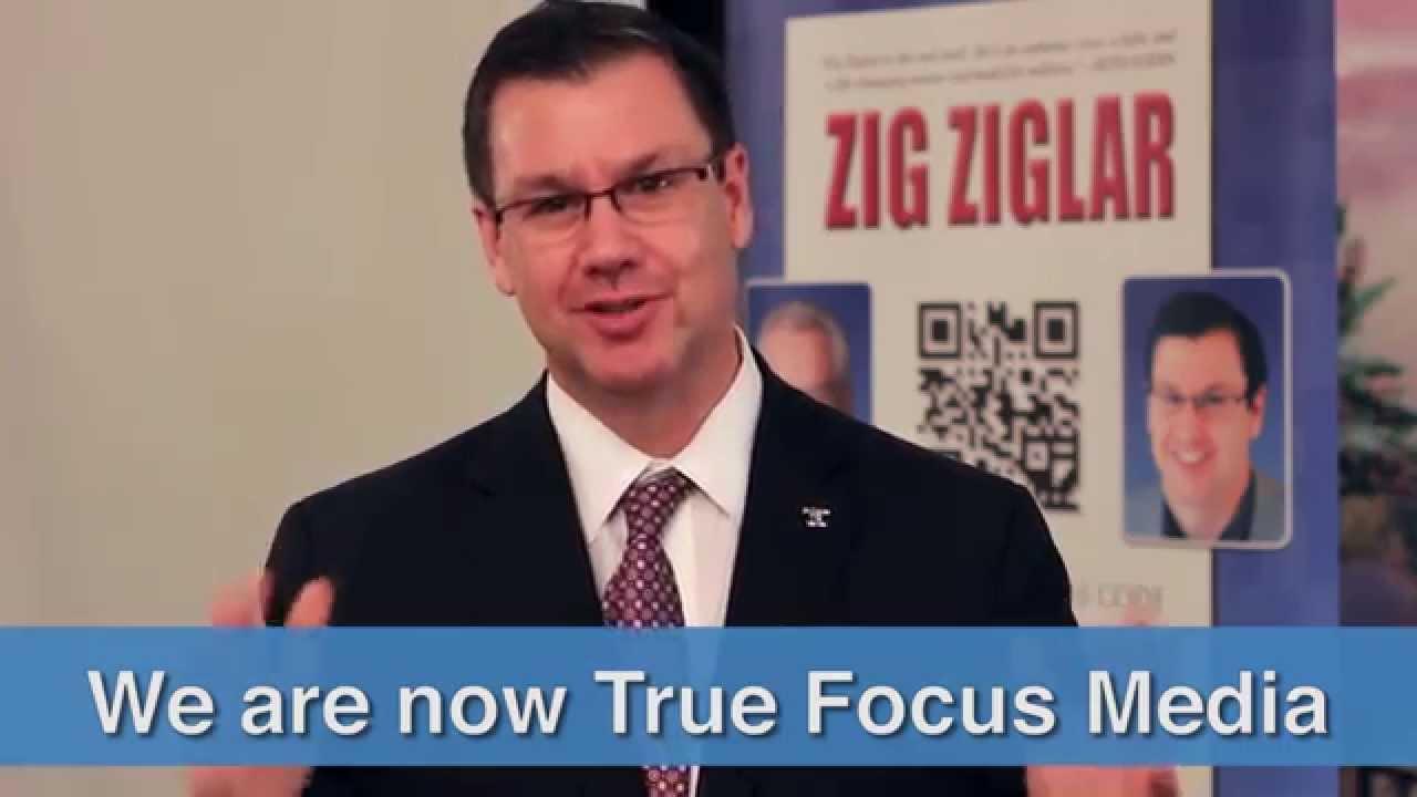 Ziglar Testimonial of our work