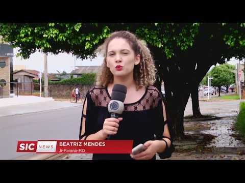 Polícia realiza operação na prefeitura de Ouro Preto do Oeste - Gente de Opinião