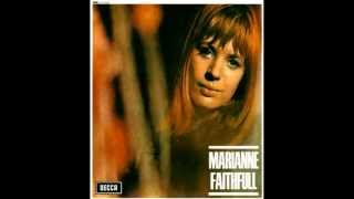 Marianne Faithfull - They Never Will Leave You - 1965