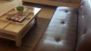 Видео Квартиры-студии для аренды в кондо БанПингПлоен. Хуахин.