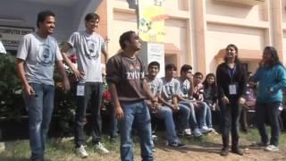 Dilbag#mimicry performance#halla bol#sunil shetty#ramdev#nana patekar#asaraam bapu
