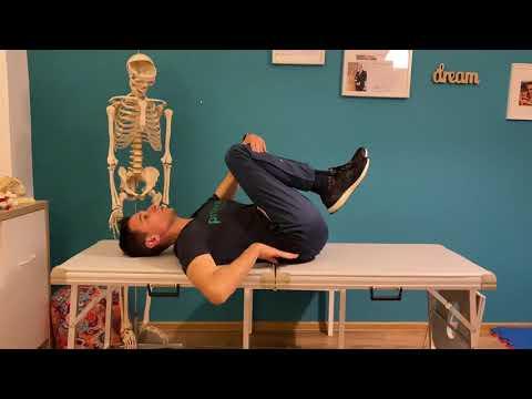 Faceți clic și îmbinați articulațiile piciorului