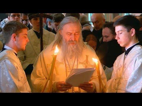 Россия сергиев посад храмы