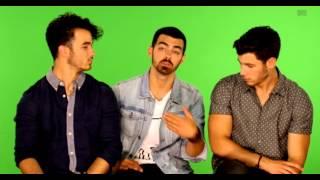 Joe Jonas, Joe Jonas talks about helping out in Oklahoma on MTV Act