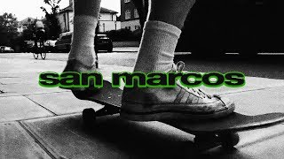 SAN MARCOS - BROCKHAMPTON