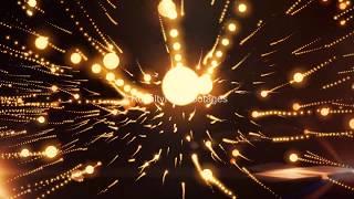 birthday & wedding background hd video effects | birthday & wedding golden background | #freevideos