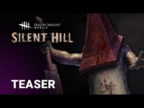 Dead by Daylight Mobile Silent Hill Teaser