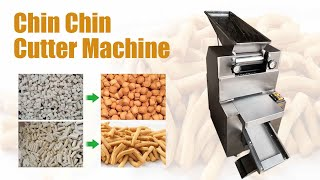 New type chin chin cutter for making different chin chin shapes youtube video