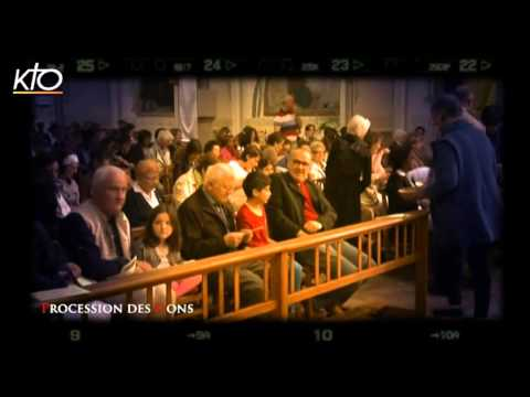 La messe expliquée - La préparation des dons, l'offertoire