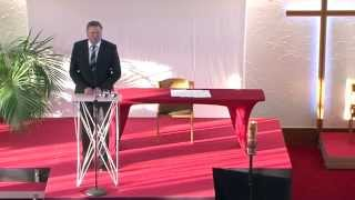 Festakt zur Versöhnung zwischen der Neuapostolischen Kirche und der Apostolischen Gemeinschaft