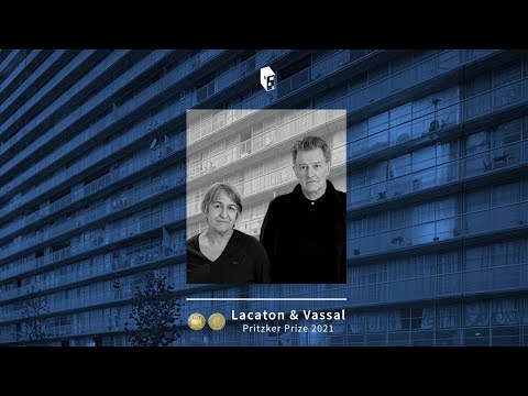 Why Lacaton & Vassal Won the 2021 Pritzker Prize