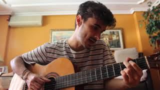 Pol Granch   Te Quiodio (cover By Sergio Rubio)