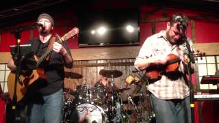 Settle Me Down - Zac Brown Tribute Band - Live in Buffalo, NY