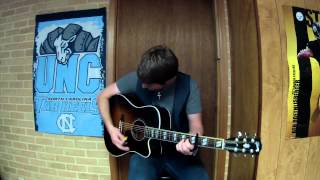 Close Your Eyes (Parmalee Cover) Mitch Gallagher