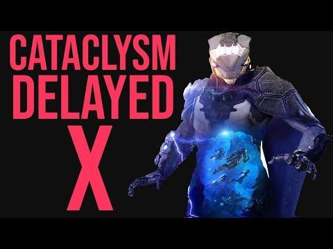 Angry About Anthem Cataclysm Delays: This is Unacceptable