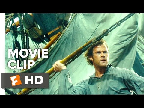 In the Heart of the Sea Clip 'He's Mine'