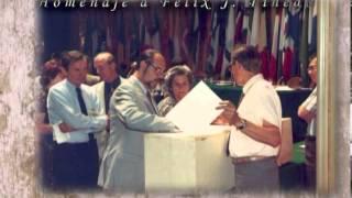 Felix J. Pinedo (Homenaje)