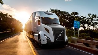 Volvo Trucks - Innovation in motion - Introducing Volvo's SuperTruck