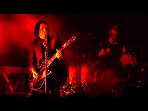 Placebo - Begin The End live 02 Apollo, Manchester 12-03-15