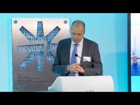 Ian Constance, The Oil & Gas Technology Centre
