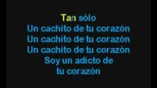 un cachito de tu corazon mana mp3