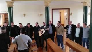 2016 Alumni Poland Trip-Yeshiva Chachmei Lublin