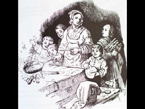 14 Декабря |  И поспешил Авраам в шатер