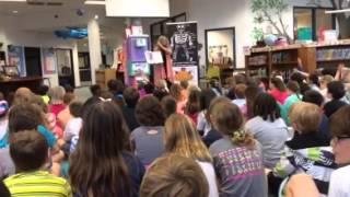 4th Grade - Super Smart Science Series BOOK TOUR (April 201