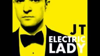 Justin Timberlake - Electric Lady (Official Audio)