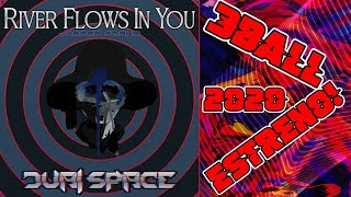 Jasper Forks - River Flows In You (Tribal Remix) - Dual Space [Tetris Music 2020]