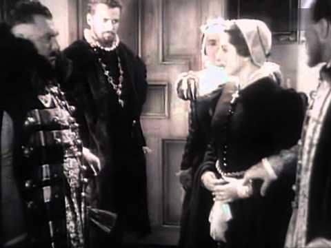 W starym kinie   Barbara Radziwillowna 1936