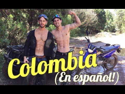 Colombia (en Español!)