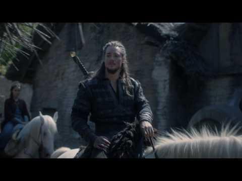 The Last Kingdom Season 2 UK Promo